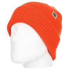 Шапка DC Anchorage 2 Red Orange