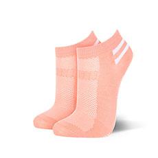 Носки женские ANTA 89735352 Розовые
