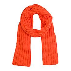 Шарф Унисекс ANTA 89448556 Оранжевый