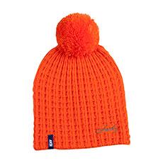 Шапка Унисекс ANTA 89448535 Оранжевая