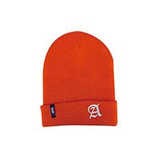 Шапка Унисекс ANTA 89448532 Оранжевая