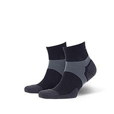 Носки ANTA 89746336 Черные