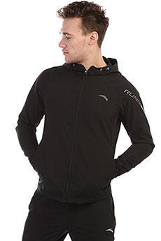 Куртка ANTA 858560 Черная