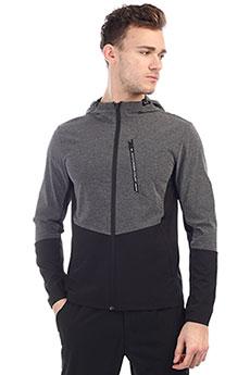 Куртка ANTA 858363 Черная