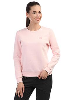 Толстовка свитшот женская ANTA 8687728 Розовая