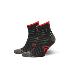 Носки Унисекс ANTA 898633 Черные