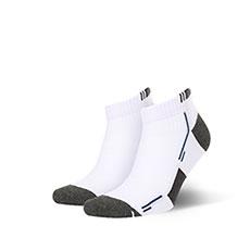 Носки Унисекс ANTA 8986303 Белые