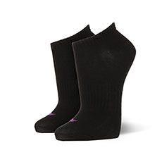 Носки Унисекс ANTA 8987352 Черные