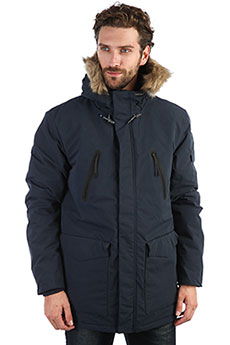 Куртка зимняя QUIKSILVER Stormdropathlet Blue Nights