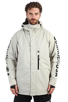 Куртка утепленная DC Ripley Silver Birch