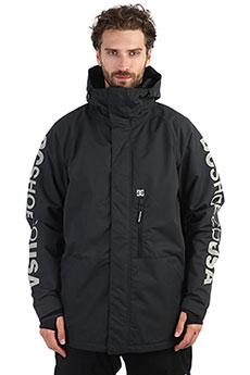 Куртка утепленная DC Ripley Black
