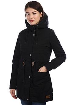 Куртка парка женская Roxy Seadance Anthracite