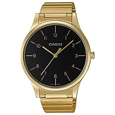 Кварцевые часы Casio Collection 69046 ltp-e140gg-1bef