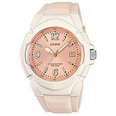 Кварцевые часы женские Casio Collection 68901 lx-610-4avef