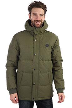Куртка зимняя DC Aydon 2 Burnt Olive