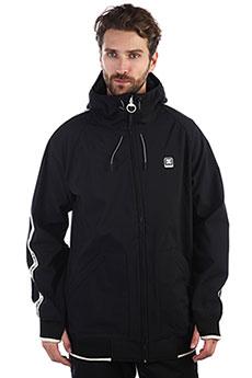 Куртка утепленная DC Spectrum Black
