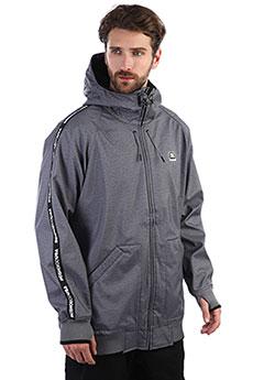 Куртка DC Spectrum Neutral Gray Heather