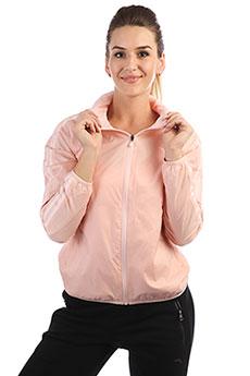 Ветровка женская ANTA 86837646 Розовая