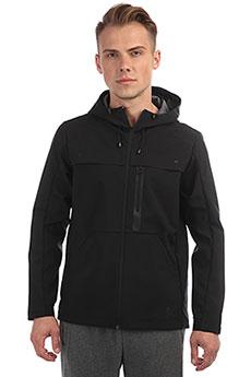 Куртка ANTA 8583649 Черная