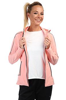 Толстовка классическая женская ANTA 8683570 Розовая