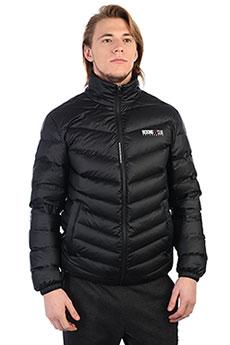 Куртка ANTA 85839942 Черная