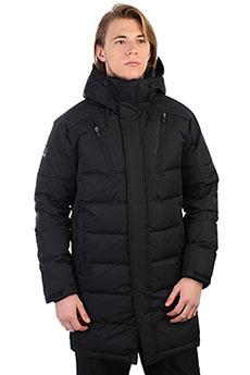 Куртка ANTA 85836942 Черная