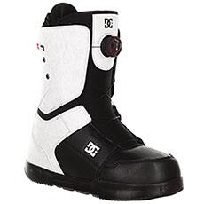 Ботинки для сноуборда DC Scout White