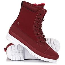 Женские высокие зимние ботинки DC SHOES Amnesti WNT