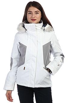 Куртка женская Roxy Atmosphere Bright White
