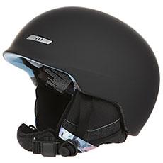 Шлем для сноуборда женский Roxy Angie Srt True Black