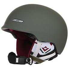 Шлем для сноуборда женский Roxy Angie Srt Four Leaf Clover