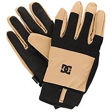 Перчатки сноубордические DC Industry Glove Incense