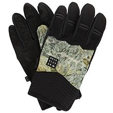 Перчатки сноубордические QUIKSILVER Method Glove Grape Leaf tanenbaum