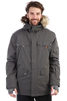 Куртка QUIKSILVER Selector Grey Heather