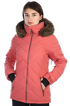 Куртка женская Roxy Quinn Dusty Cedar