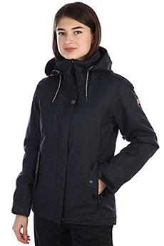 Куртка утепленная женская Roxy Billie True Black