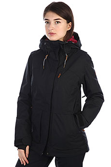 Куртка женская женская Roxy Andie True Black
