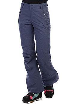 Штаны сноубордические женские Roxy Winterbreak Crown Blue