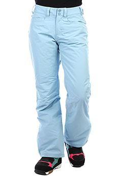 Штаны сноубордические женские Roxy Backyard Powder Blue