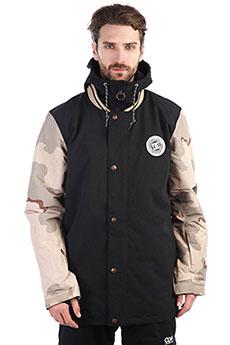 Куртка утепленная DC Dcla Incense Dcu Camo