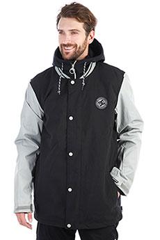 Куртка утепленная DC Dcla Black