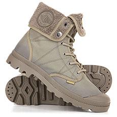 Ботинки высокие Palladium Plbrs Bgy TX U Dusky Green