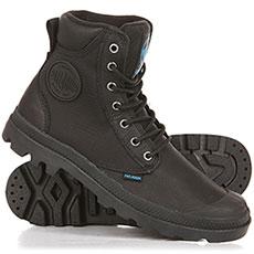 Ботинки высокие Palladium Spor Cuf Wpn U Black