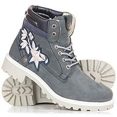 Ботинки зимние женские WRANGLER Creek Patch Fur S Jeans