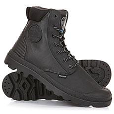 Ботинки высокие Palladium Sc Shadow Wpr M Black