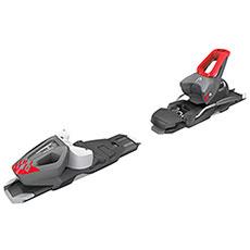 Крепления для лыж Head Pr 11 Gw Brake 85 Anthracite/Matt White/Fl. Red