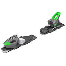 Крепления для лыж Head Pr 11 Gw Brake 90 (g) Anthracite/Matt White/Fl. Green