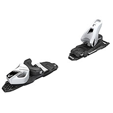 Крепления для лыж Head Slr 4.5 Ac Brake 74 [i] Solid White/Black