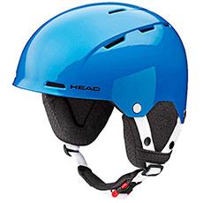 Шлем для сноуборда Head Taylor Blue