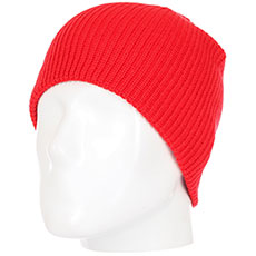 Шапка QUIKSILVER Silas Beanie Flame